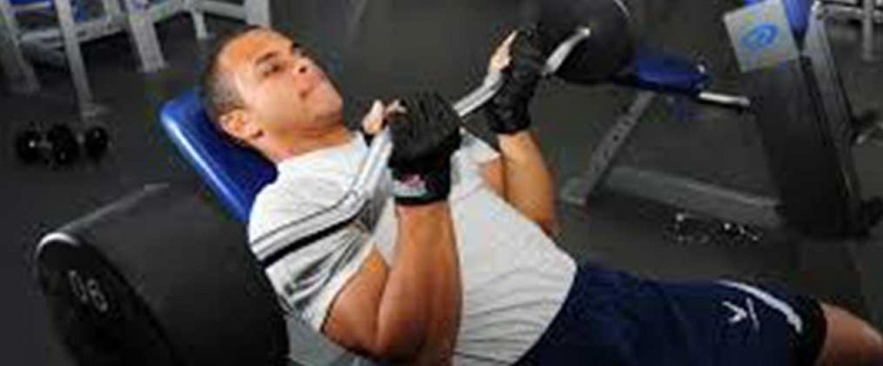 Workout Workouts and body muscles they work on