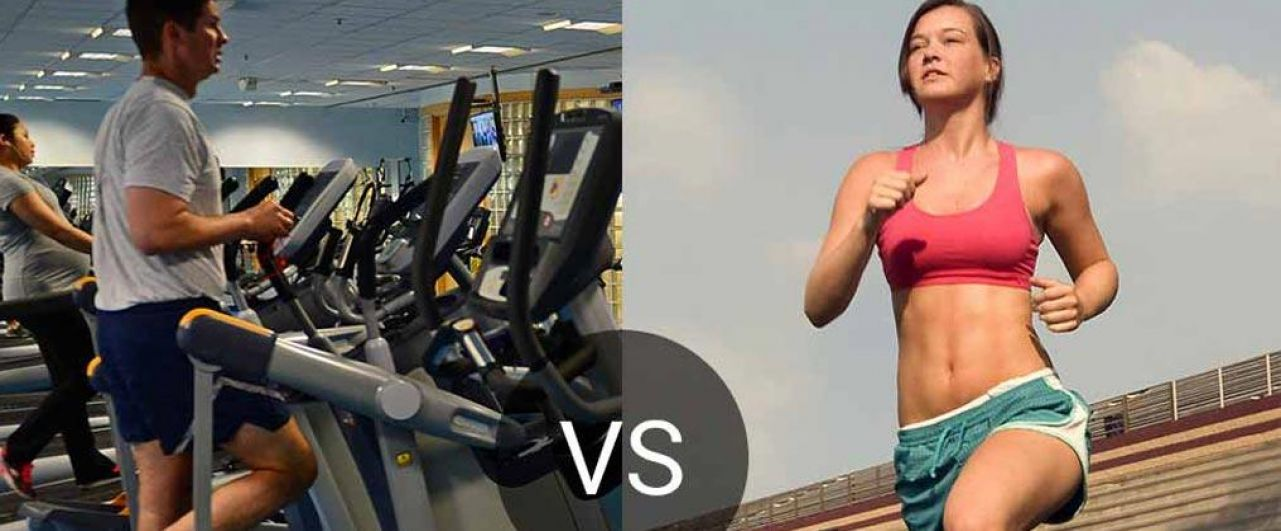 Bodybuilding Tips 20 reasons why Gym is better than Running