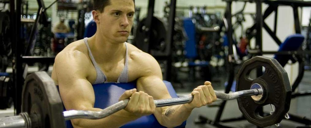 Bodybuilding Tips 5 Mistakes Skinny People while preparing for Muscular Transformation