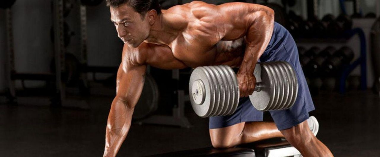 Workout Best Strength Training Program