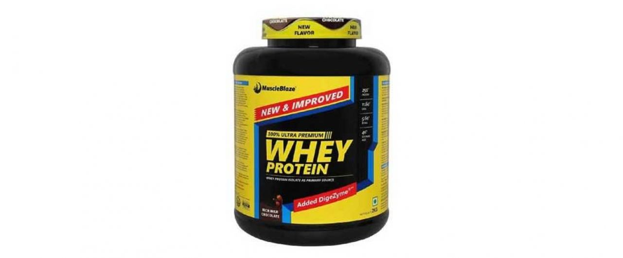 Workout Protein Powder Reviews That Helps