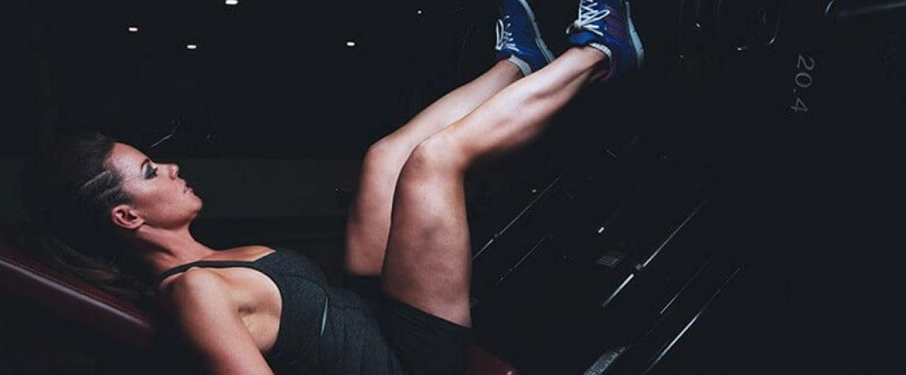 Weight Training For Women Over 40