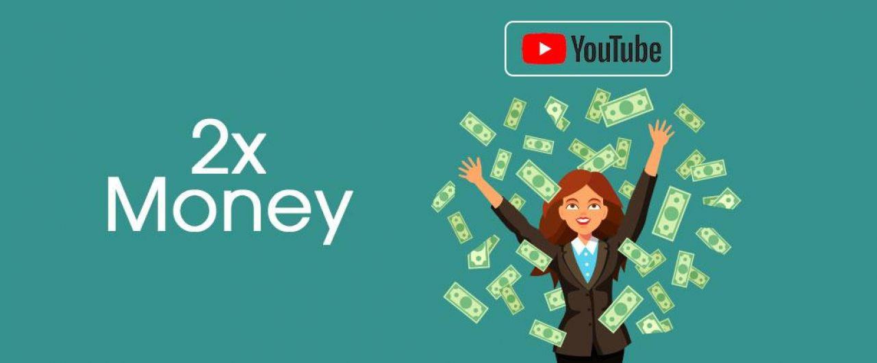 How you can make 2X money from same YouTube videos