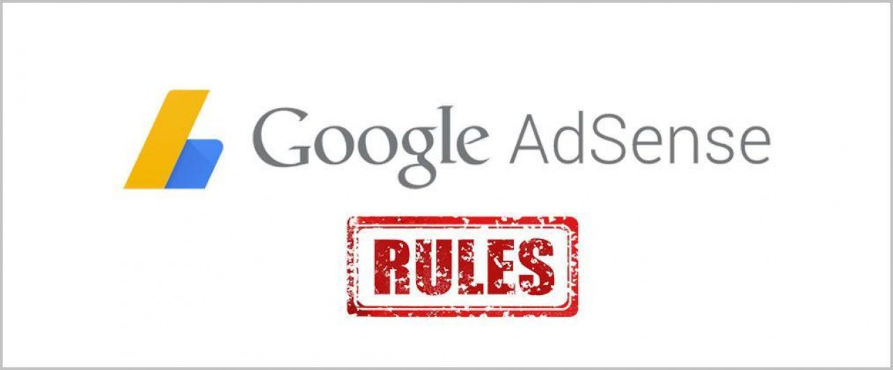 Adsense Monetizing Rules that you Must now